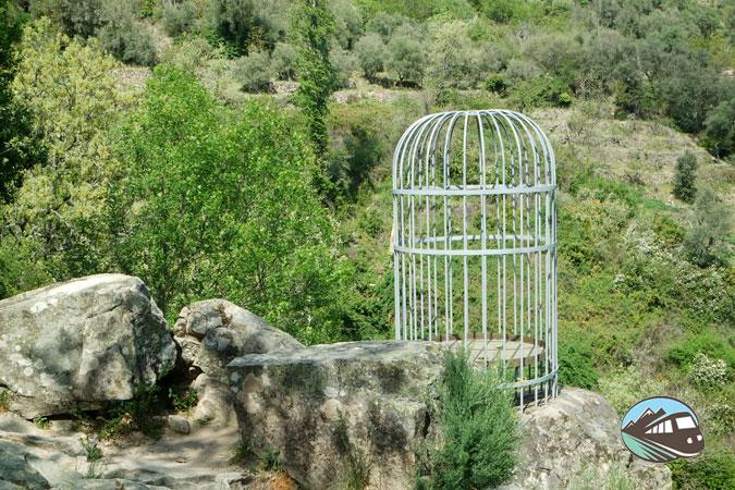 Obra K'oa - Camino del Agua