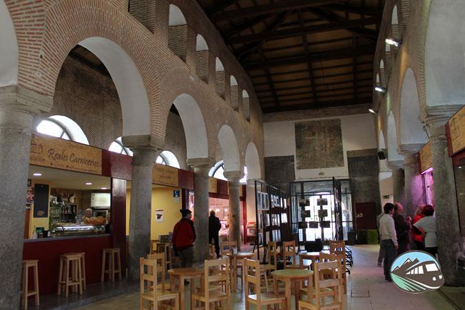 Mercado de Abastos – Medina del Campo