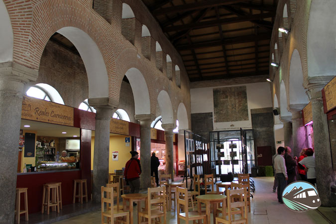 Mercado de Abastos - Medina del Campo