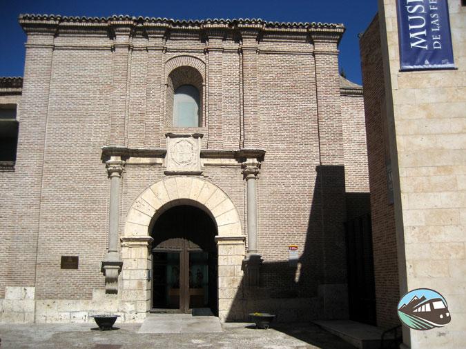 Museo de las Ferias – Medina del Campo