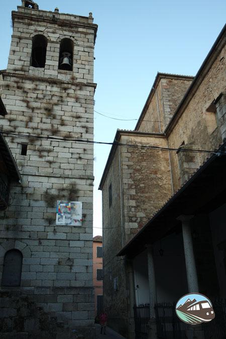 Torre de Mogarraz