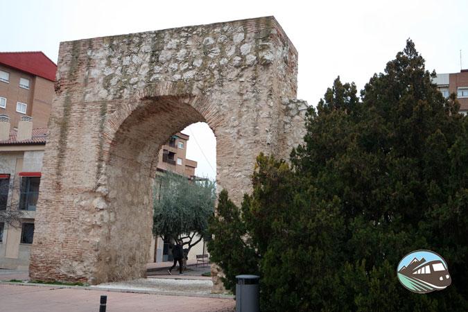 Puerta de Bejanque - Guadalajara