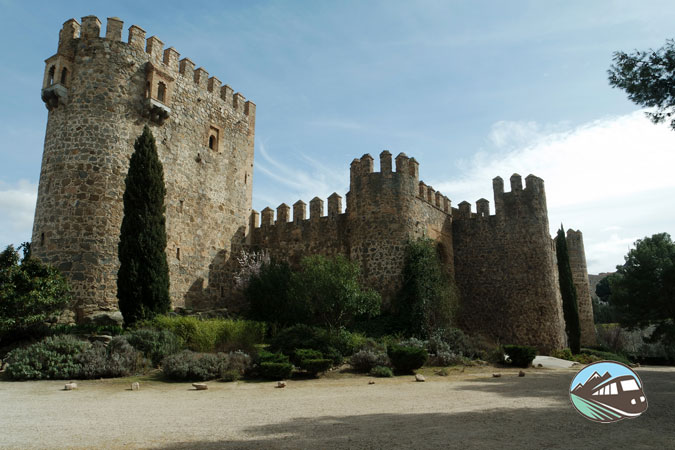 Castillo San Servando – Toledo