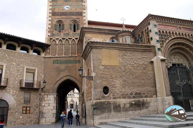 Catedral de Santa María de Mediavilla - Teruel