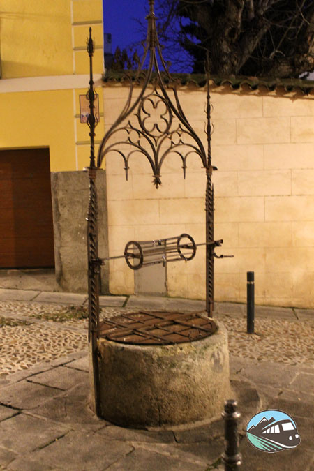 El Pozo Amargo – Toledo