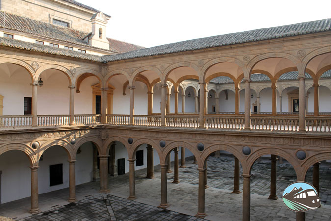 Hospital de Tavera – Toledo