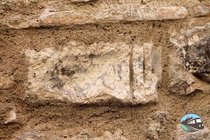 Piedra para Afilar - Toledo