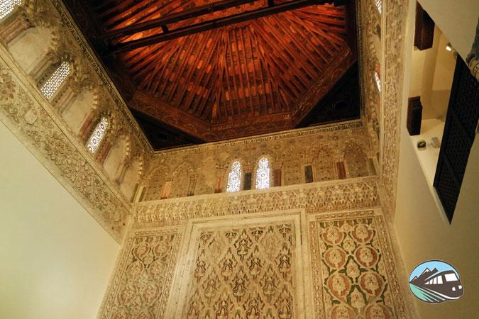 Museo Sefardí – Toledo