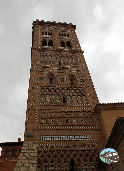 Torre de San Martín - Teruel