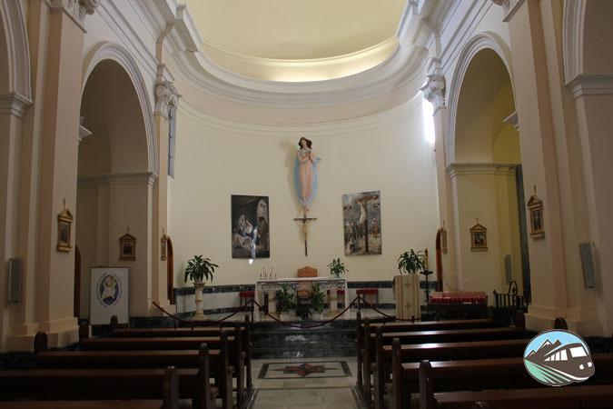 Iglesia de Nuestra Señora de la Asunción - Guadalest