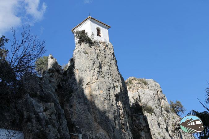 Castillo de Guadalest