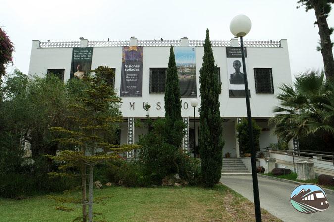 Museo Provincial - Huelva