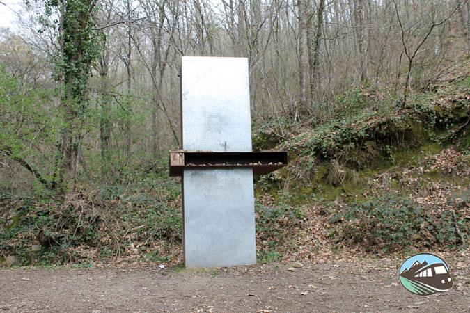 Torre de Intercambio - Bosque de los Espejos