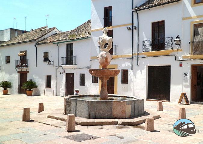 Plaza del Potro - Córdoba