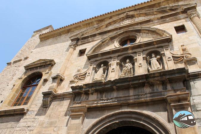 Convento de Santo Domingo - Jaén