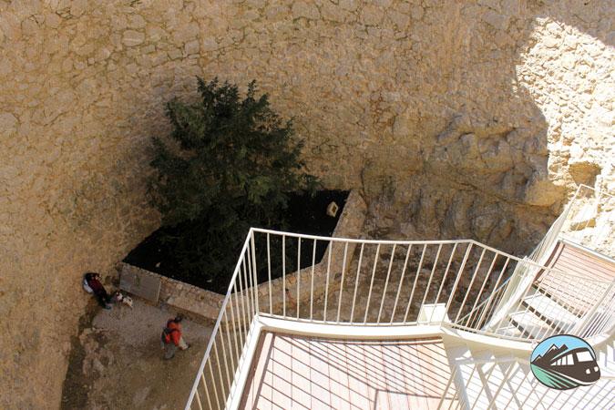 La cava Gran – Sierra Mariola