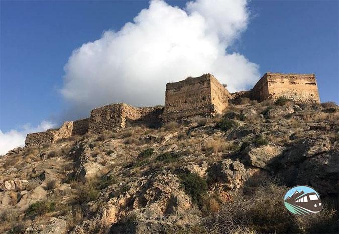 Castillo de Orihuela