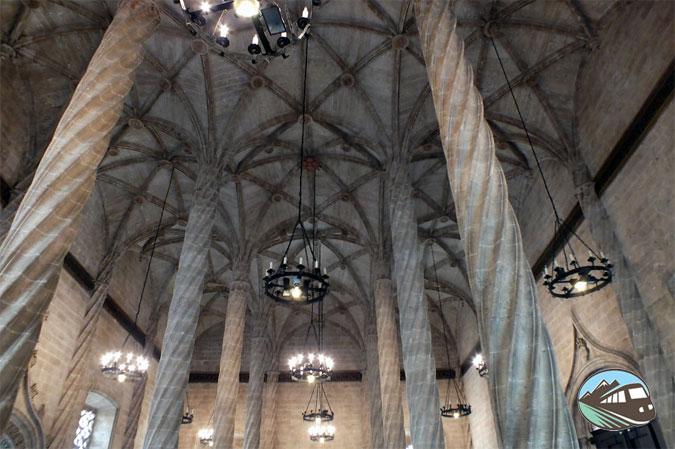 Loja de la Seda – Valencia