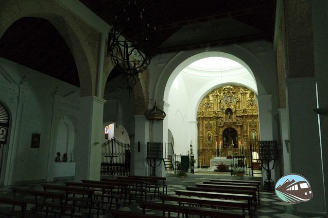Iglesia de El Salvador - Ayamonte