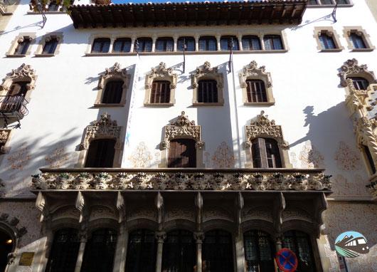Casa Macaya