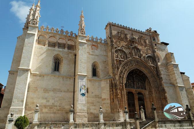 Iglesia de Santa María – Aranda de Duero