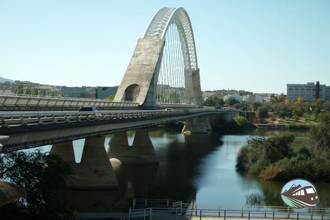 Puente Lusitania - Mérida