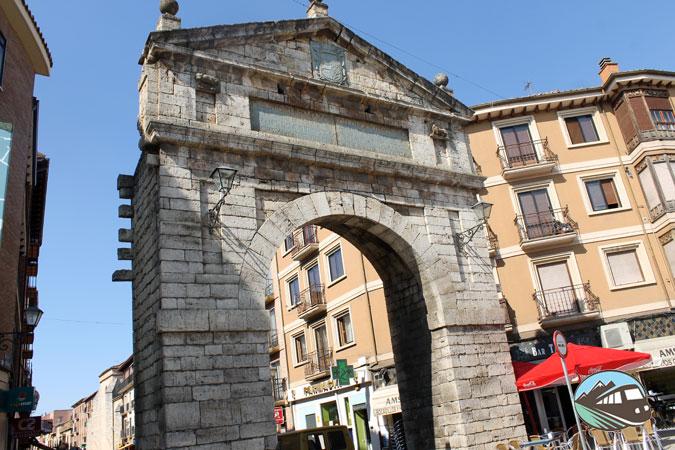 Puerta del Mercado – Toro