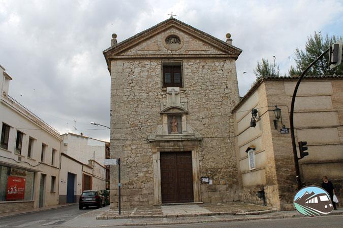 Convento de San José - Ocaña