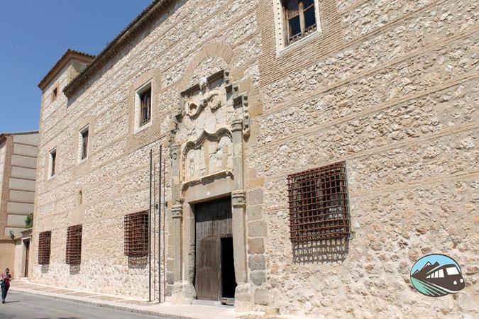 Palacio de Cárdenas – Ocaña
