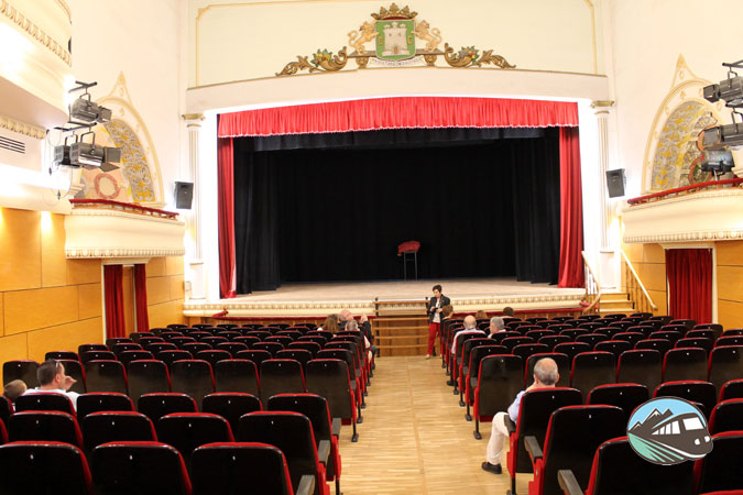 Teatro Lope de Vega – Ocaña