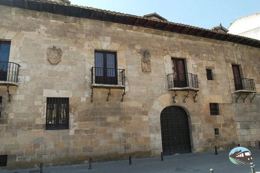 Casa Palacio de los Berdugo