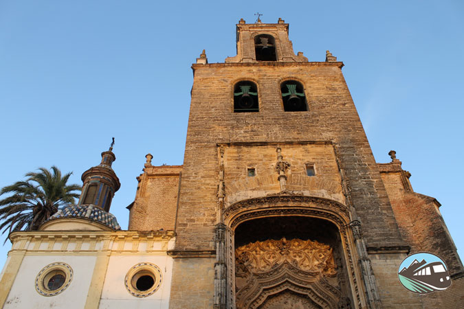 Iglesia Santiago El Mayor – Utrera