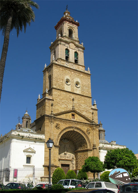 Iglesia de Santa María de la Mesa – Utrera