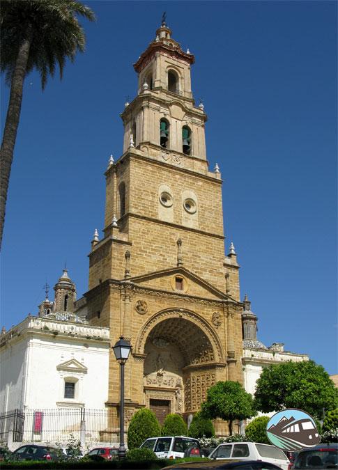 Iglesia de Santa María de la Mesa - Utrera