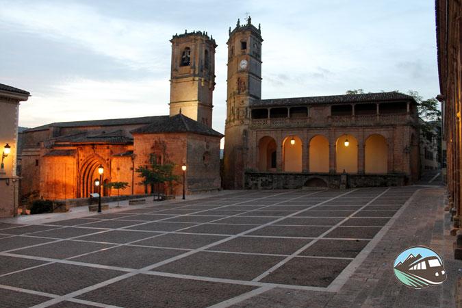 Iglesia de la Santísima Trinidad – Alcaraz