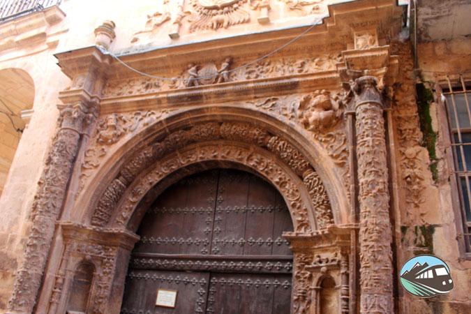 Casa de Justicia - Alcaraz