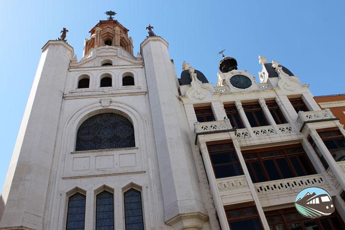 Ermita de la Soledad – Badajoz