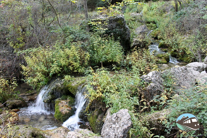 Parque Natural de los Calares Río del Mundo y de la Sima