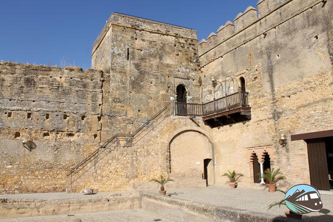 Alcázar de la Puerta de Sevilla – Carmona