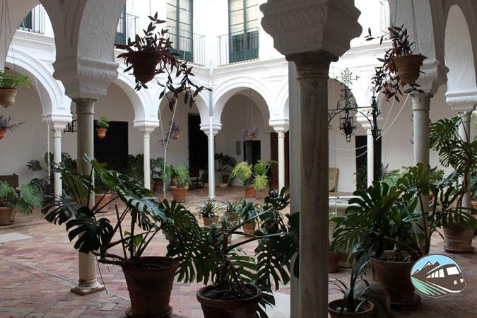 Casa del marqués de las Torres - Carmona