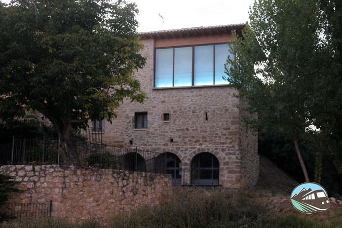 Casa de los Molinos - Trillo