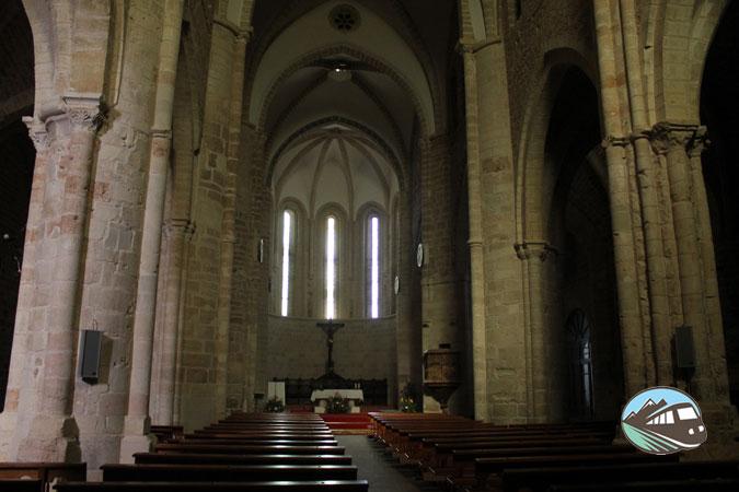 Iglesia de El Salvador - Cifuentes