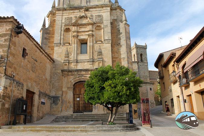 Convento de San Blas - Cifuentes