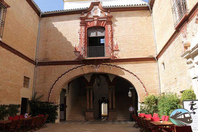 Palacio de Benamejí – Écija