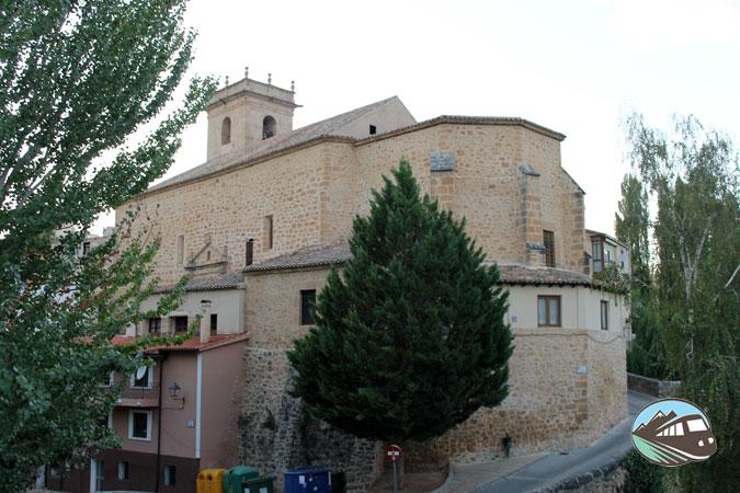 Iglesia Parroquial – Trillo