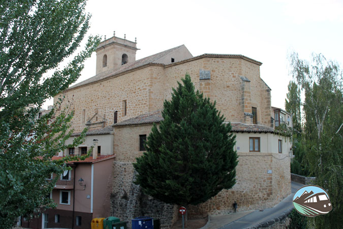 Iglesia Parroquial - Trillo