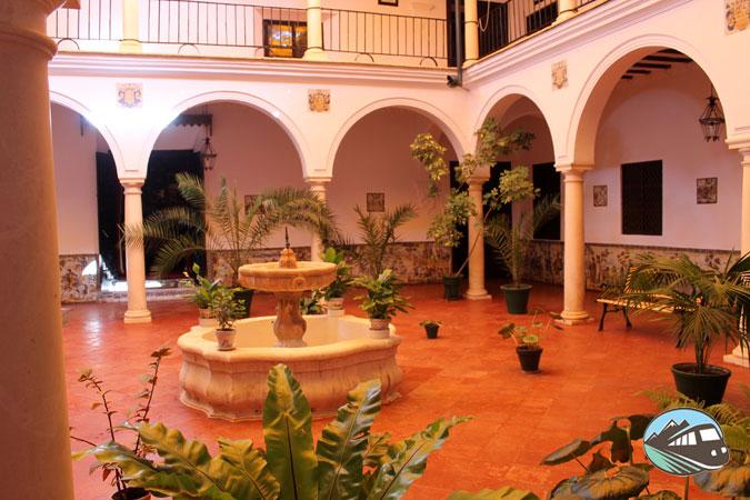 Convento de la Encarnación - Osuna