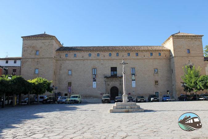 Palacio Ducal – Pastrana