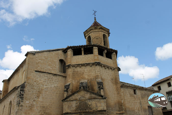 Iglesia de San Pablo - Úbeda