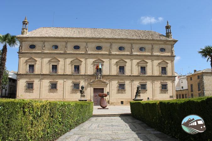 Palacio del Deán Ortega - Úbeda